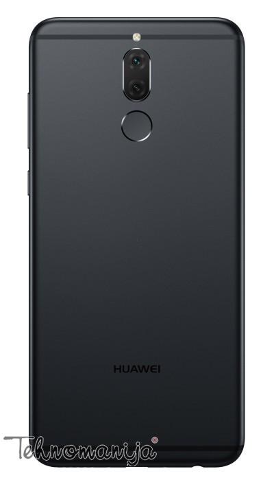 HUAWEI mobilni telefon MATE10 LITE GR.BL DS, 4GB, Dual 16 + 2 MP, Crna