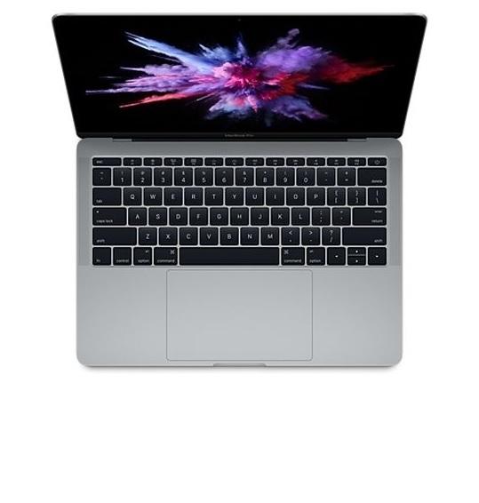 """MacBook Pro 13"""" Retina/DC i5 2,3 GHz/8 GB/128 GB SSD - Silver"""