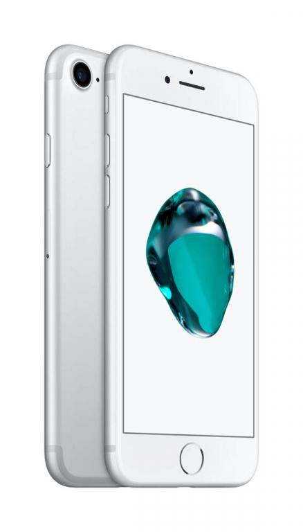 iPhone 7 - 32 GB - Silver