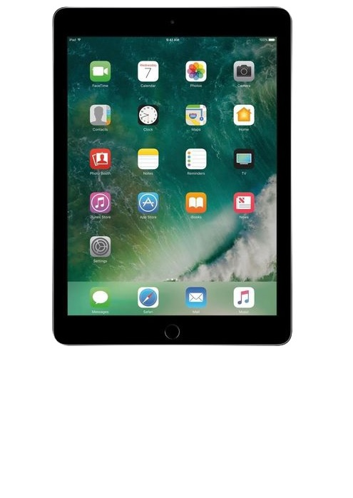 APPLE 9.7-inch iPad Wi-Fi 32GB - SPACE GREY