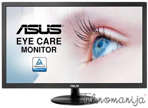 "ASUS Monitor 21.5"" VP228DE, 1920x1080 Full HD"