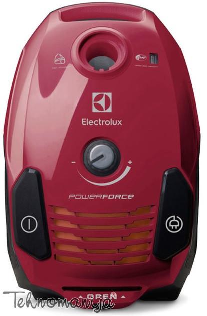ELECTROLUX Usisivač EPF61RR, 750W