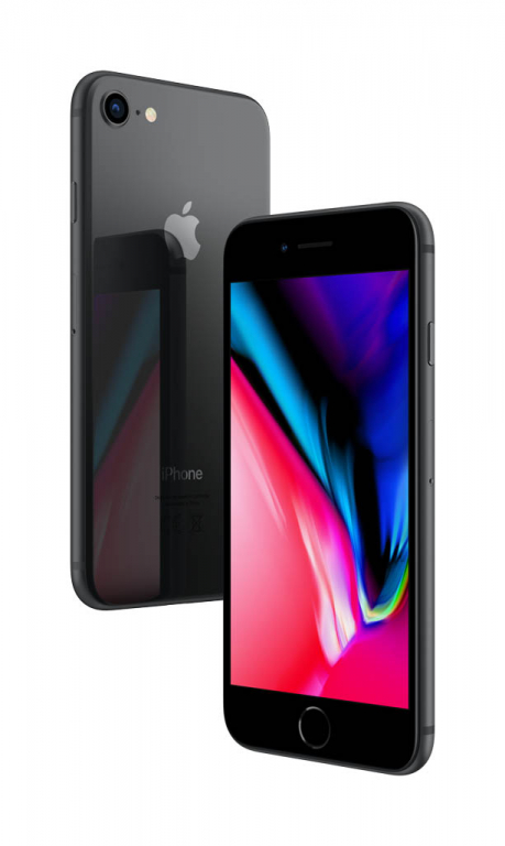 iPhone 8 - 256 GB - Space Grey