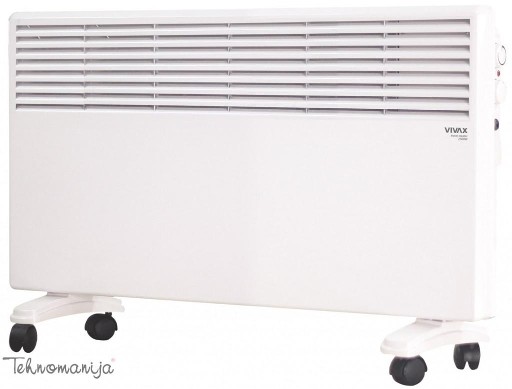 VIVAX Konvektorska grejalica PH-2500