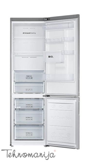 SAMSUNG Kombinovani frižider RB 37J5800S A, No Frost
