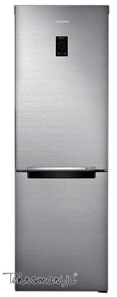 SAMSUNG Kombinovani frižider RB 33J3215SS, No Frost