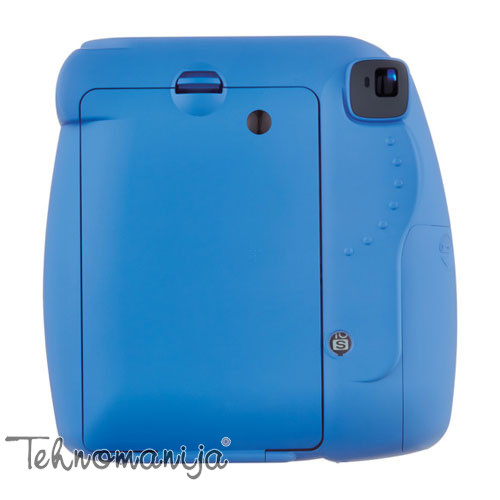 FUJIFILM Fotoaparat INSTAX MINI 9 COBALT BLUE
