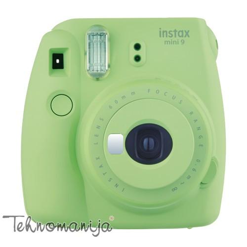 FUJIFILM Fotoaparat INSTAX MINI 9 LIME GREEN