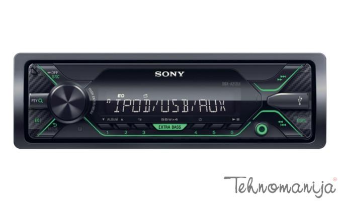 SONY Autoradio DSXA212UI.EUR