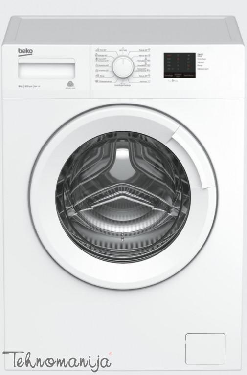 BEKO Mašina za pranje veša WRE 6411 BWW
