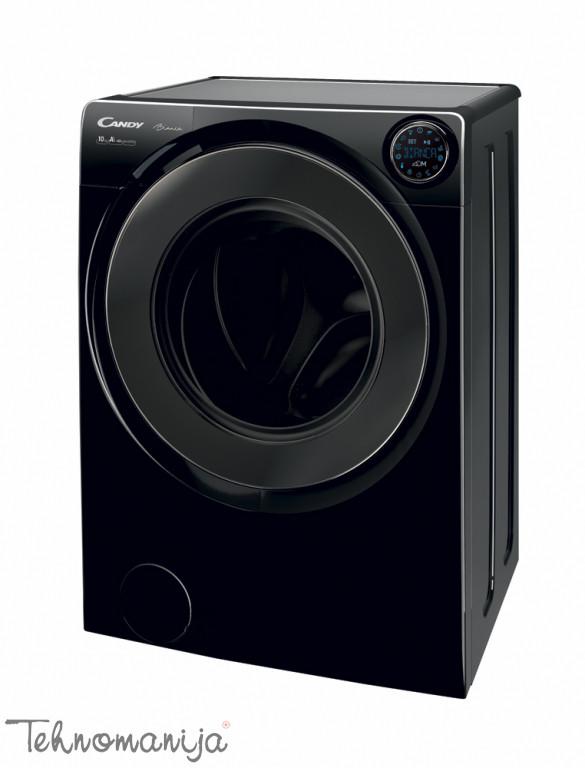 CANDY Mašina za pranje veša BWM 1410PH7B 1S BLCK