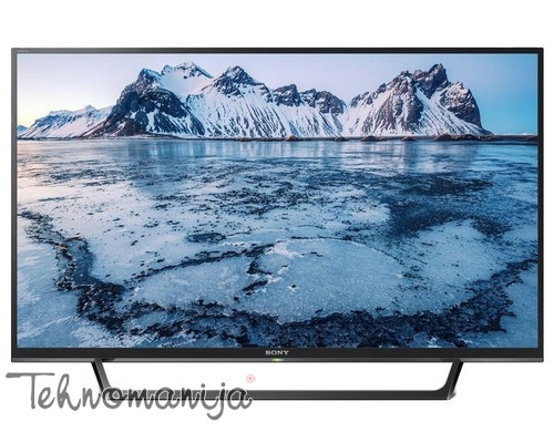 "SONY Smart televizor KDL40WE660BAEP LED, 40"" (101,4 cm)"
