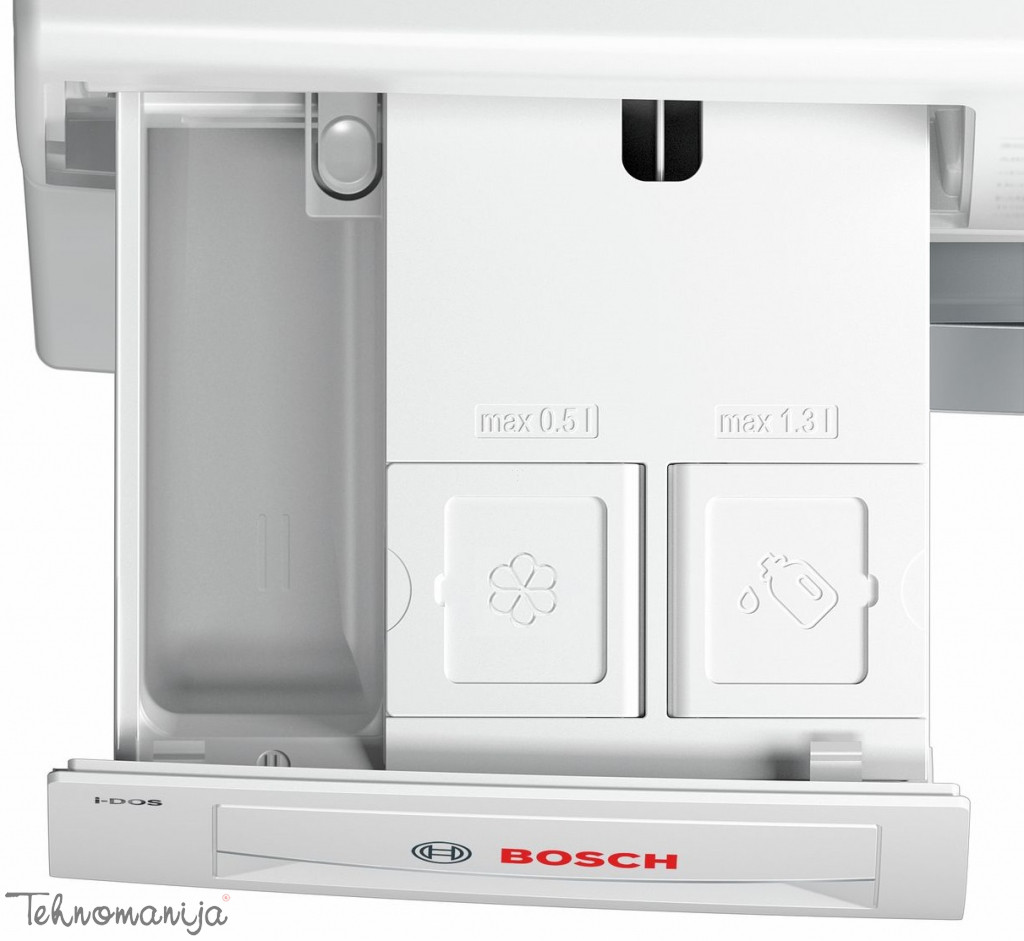 BOSCH Mašina za pranje veša WAT 28661ME