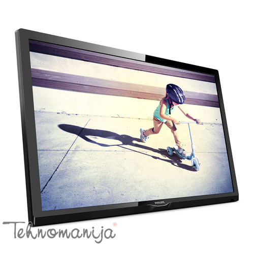 PHILIPS Televizor 24PFS4022/12 LED, 24""