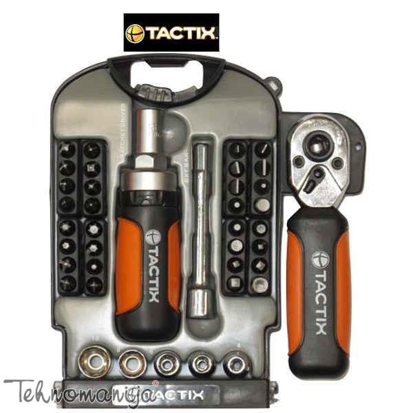 TACTIX višenamenski alat SET ALATA 40