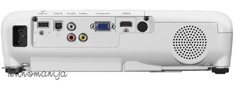 EPSON Projektor BIM00568