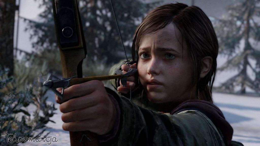 SONY Igra PS4 THE LAST OF US