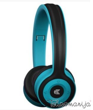 CLICK Slušalice BHL3BL, Plave