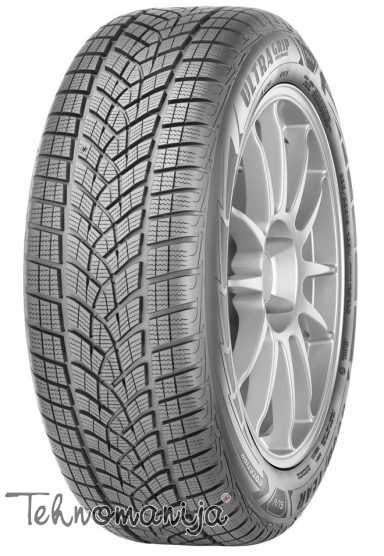 GOODYEAR Zimske auto gume 255/50R19 107V ULTRA GRIP PERFORMANCE SUV G1