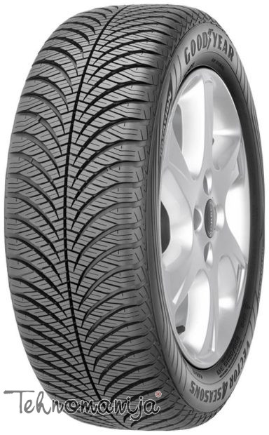 GOODYEAR All season auto gume 215/45R16 90V VECTOR 4 SEASONS G2