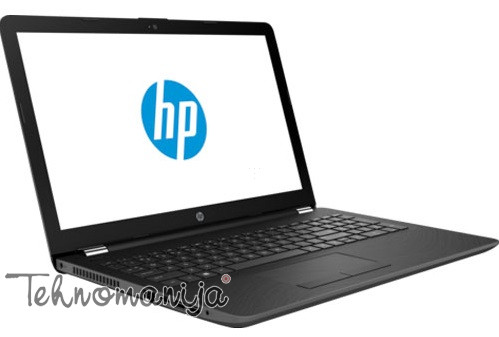 "HP laptop 15-BS061NM 2ME83EA, 15.6"", 4GB, 500GB, Win10 Home"