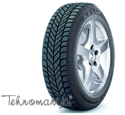 KELLY Zimske auto gume 175/70R13 82T WINTER ST