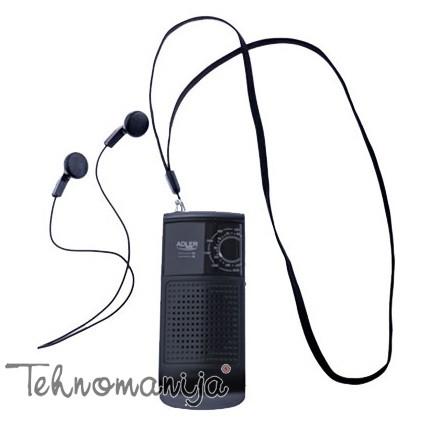 ADLER Radio uređaj AD1159B