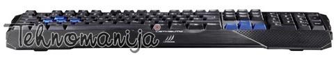 HAMA Tastatura uRage Lethality 113710