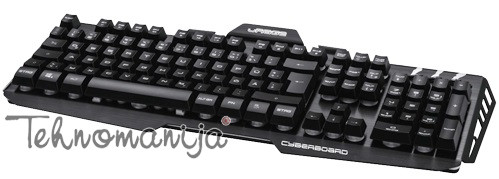 HAMA uRage Cyberboard gaming tastatura 113755