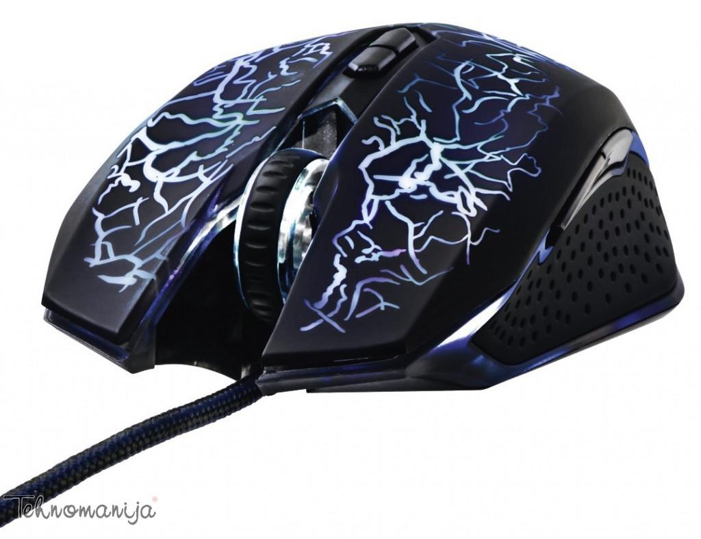 HAMA Gejmerski žični miš 113757