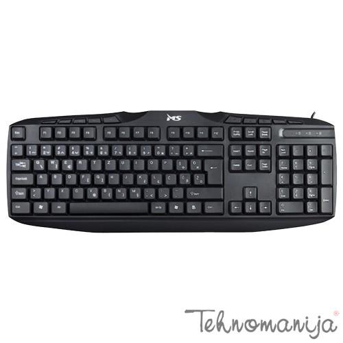 MS Tastatura ZETA