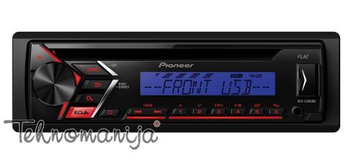 PIONEER Autoradio DEH-S100UBB