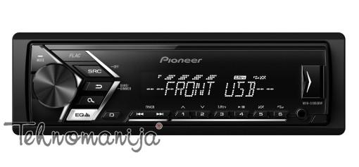 PIONEER Autoradio MVH-S100UBW