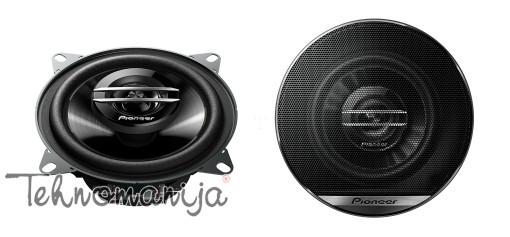 PIONEER Zvučnici za kola TS-G1020F