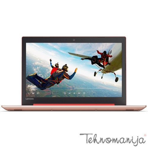 "LENOVO Laptop 320-15ISK 80XH0081YA 15.6"", 4GB, 500GB"