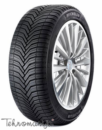 MICHELIN All season auto gume 185/60 R14 86H CROSSCLIMATE