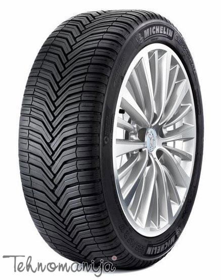 MICHELIN All season auto gume 185/60 R15 88V CROSSCLIMATE