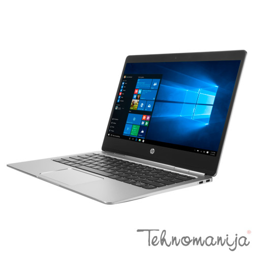 "HP Laptop G1 M7-6Y75 V1D07EA, 12.5"", 8GB, 512GB, Win10 Pro"