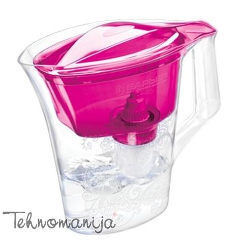 BARRIER Bokal za filtriranje vode TANGO Ljubičasti