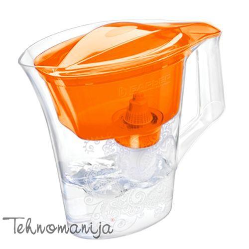 BARRIER Bokal za filtriranje vode TANGO Narandžasti