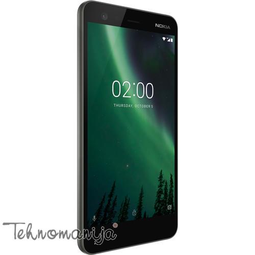 Nokia 2 - Crni