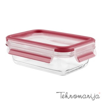 TEFAL MasterSeal Glass Fresh Box 4 u 1