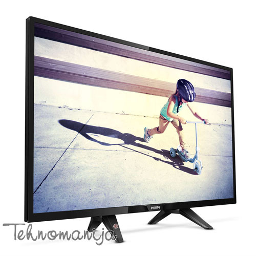 PHILIPS Televizor 32PFT4132/12 LED, 32""