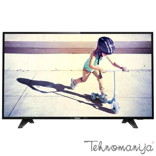 "PHILIPS Televizor 43PFT4132/12 LED, 43"""