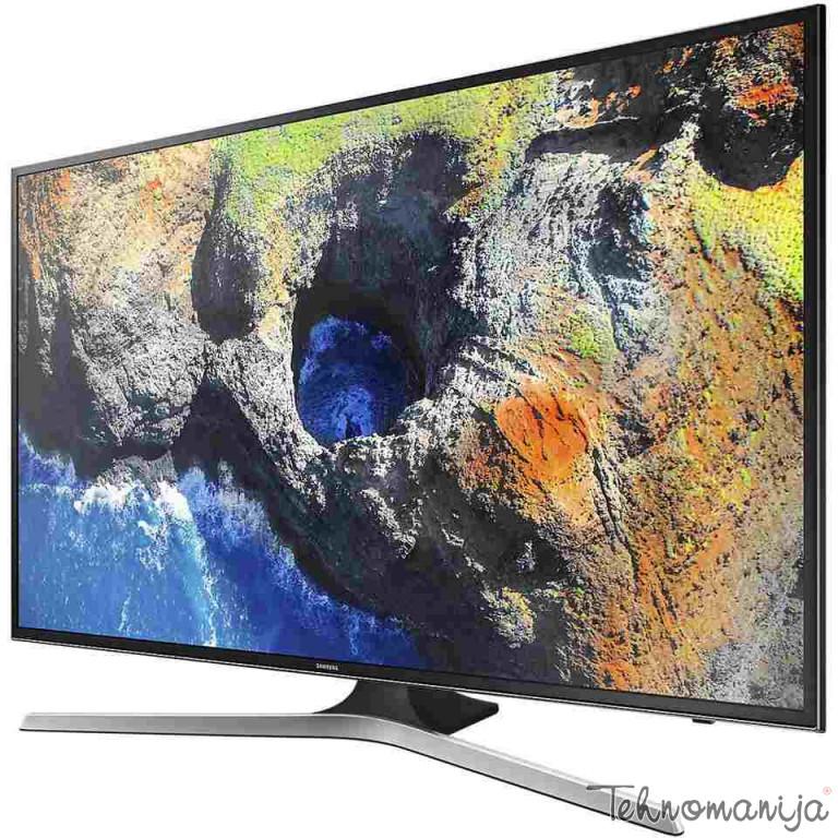 SAMSUNG SMART Televizor UE49MU6172UXXH LED, 49'