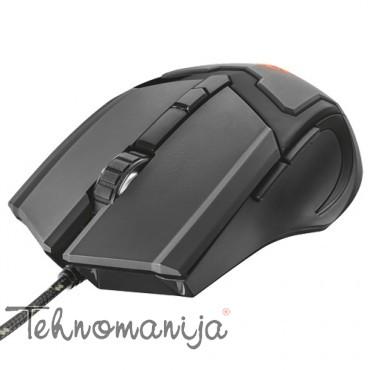 TRUST Gejmerski žični miš GXT 101
