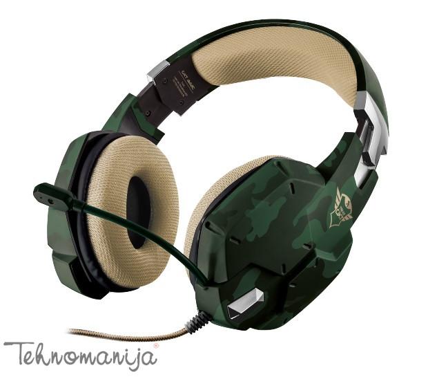 TRUST Slušalice GXT 322C