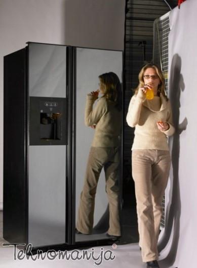 GENERAL ELECTRIC Side by side frižider GE GIE21LGWFKB, No Frost