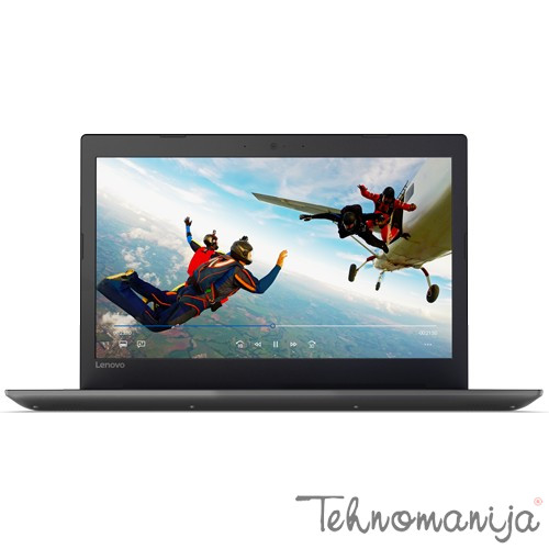 "LENOVO Laptop 320 15IAP 80XR00B9YA, 15.6"", 4GB, 500GB, Win10 Home"