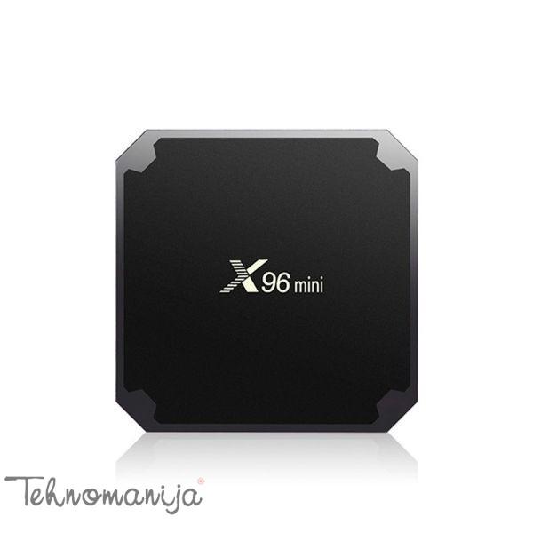 HORIZONS Set top box Android TV Box Amediatech X96 Mini